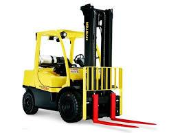 Rental store for hyster forklift h50 ft in Northeastern and Central Pennsylvania