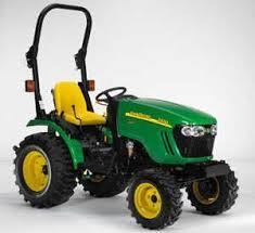 Where to find john deere 2025 compact utility tractor in Scott Township and Montrose PA