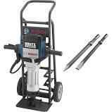 Where to find bosch turbo 60 lb electric jackhammer in Scott Township and Montrose PA