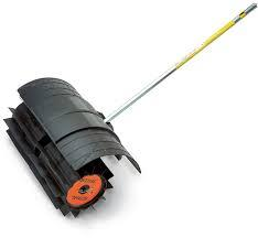 Where to find stihl powersweep kw paddle broom in Scott Township and Montrose PA