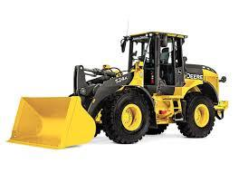 Where to find john deere 624k ii 4wd loader in Scott Township and Montrose PA