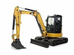 Where to find cat 305 5ecr excavator w hyd thumb and qc in Scott Township and Montrose PA