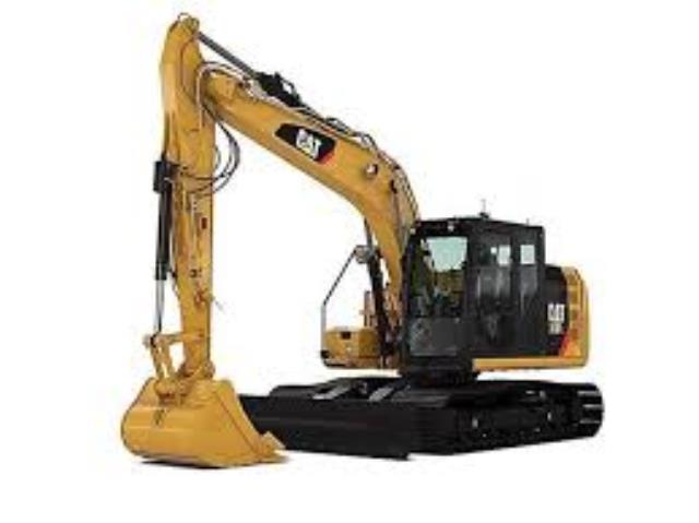Where to find cat ex313fl excavator in Scott Township and Montrose PA