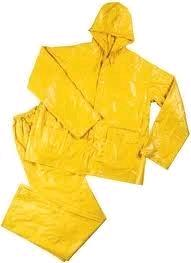 Rental store for 3pcs rain suit 4x in Northeastern and Central Pennsylvania