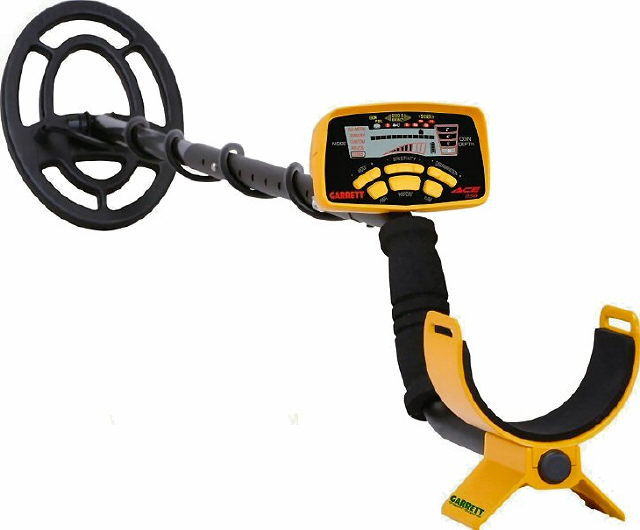 Rental store for metal detector garrett ace 250 in Northeastern and Central Pennsylvania