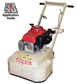 Rental store for grinder conc dual disc gas in Northeastern and Central Pennsylvania