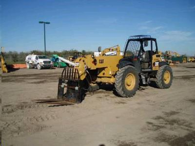 Rental store for cat th460b 9000 lbs in Northeastern and Central Pennsylvania