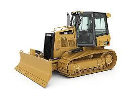 Rental store for cat d3k2xl bull dozer in Northeastern and Central Pennsylvania