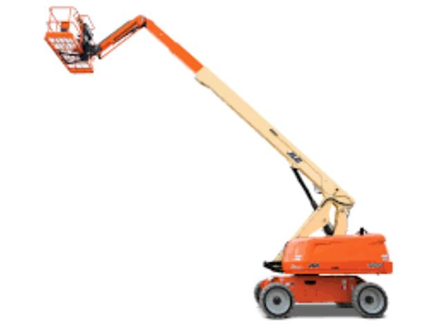 Rental store for jlg 660sj boom lift in Northeastern and Central Pennsylvania