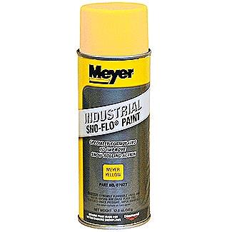 Where to find spray can meyer yellow paint in Scott Township and Montrose PA